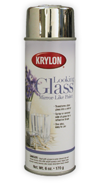 Krylon Looking Glass Paint